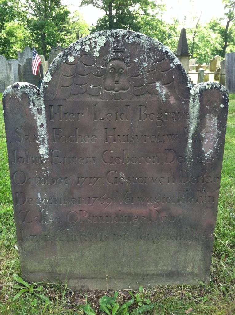 Dutch-Grave-1769