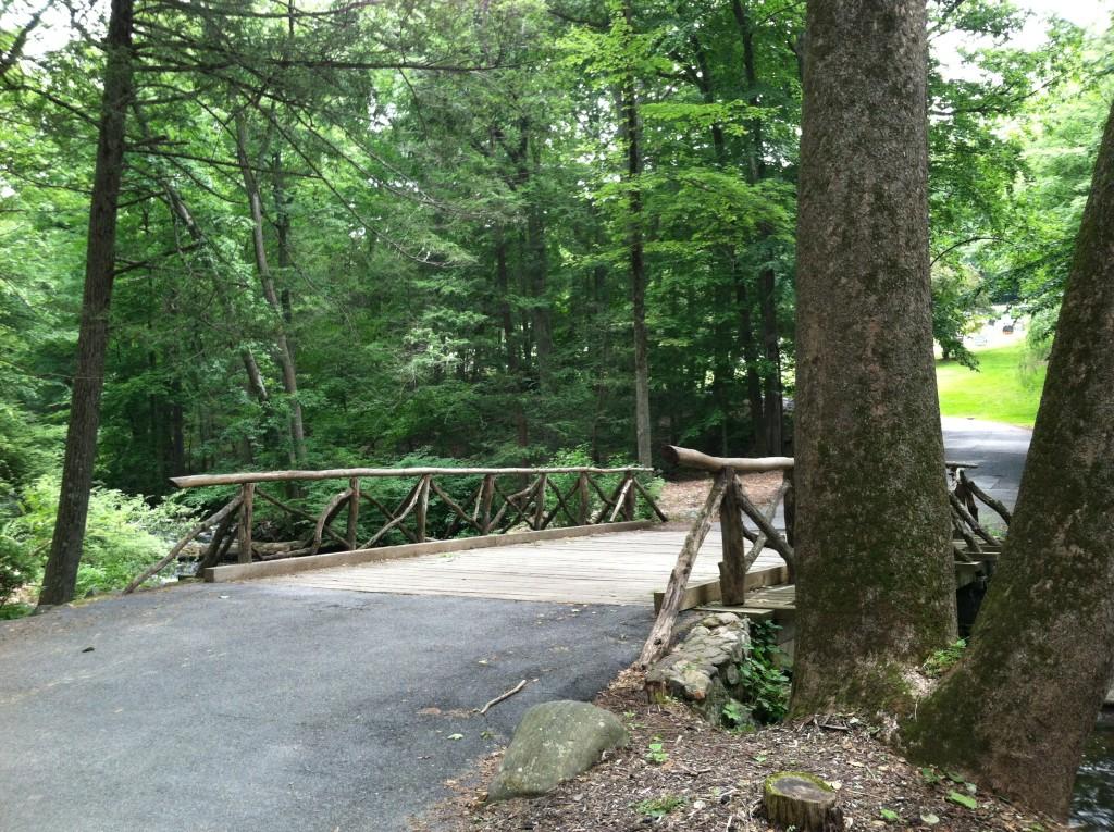 Restored-Bridge