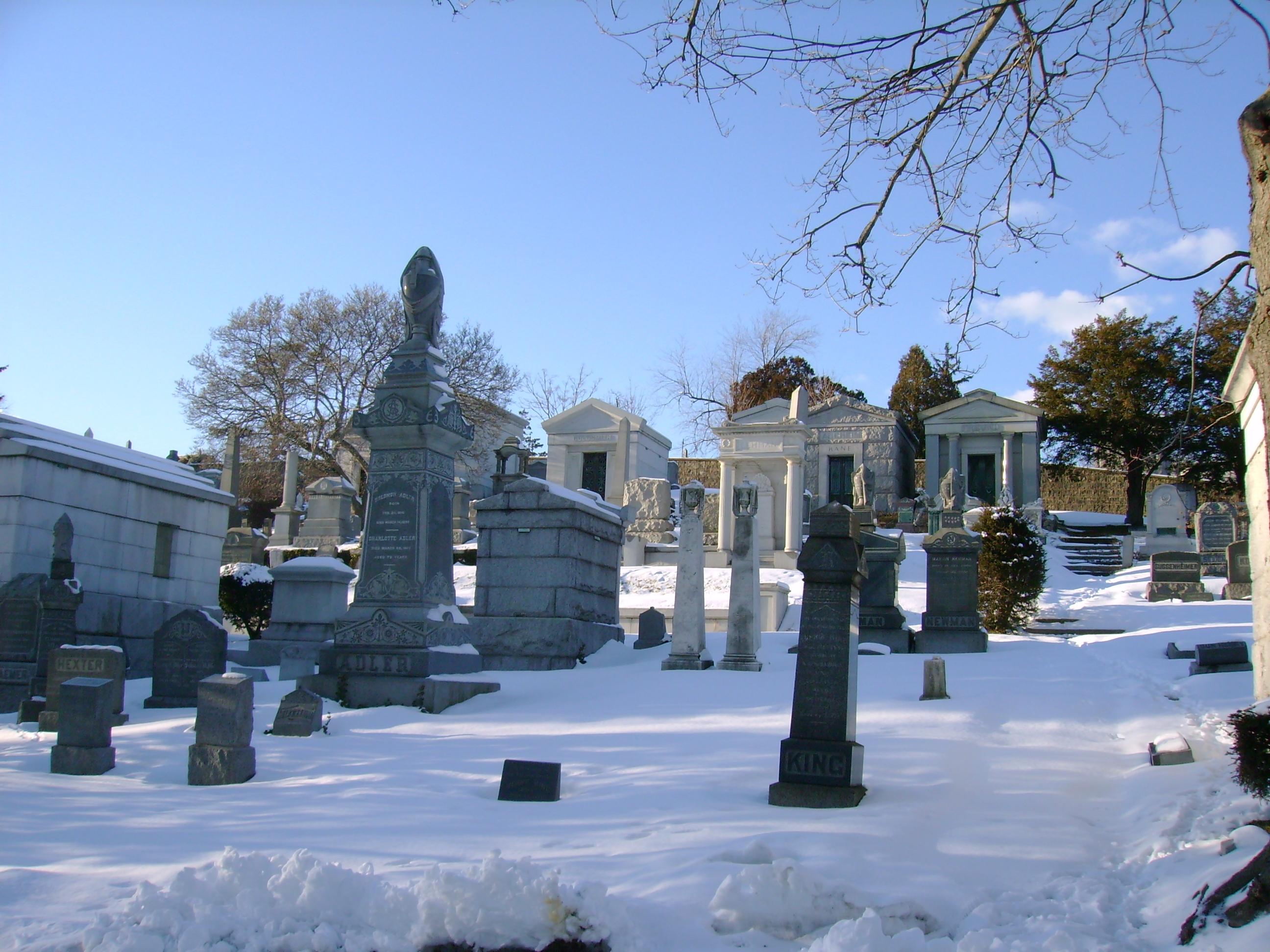 Salem Field Cemetery_Brooklyn