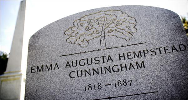 Emma Grave
