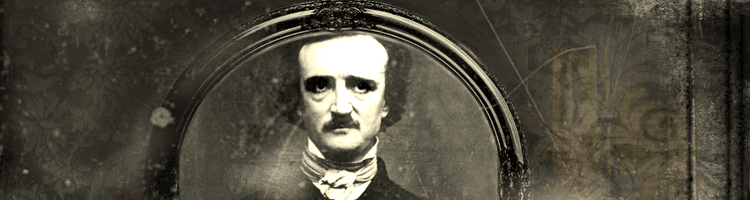 The Fever Called Living: Edgar Allan Poe in Greenwich Village