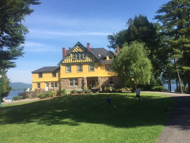 Depe Dene Manor