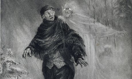 19th-century-ghost
