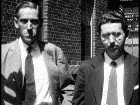 H.P. Lovecraft Brooklyn