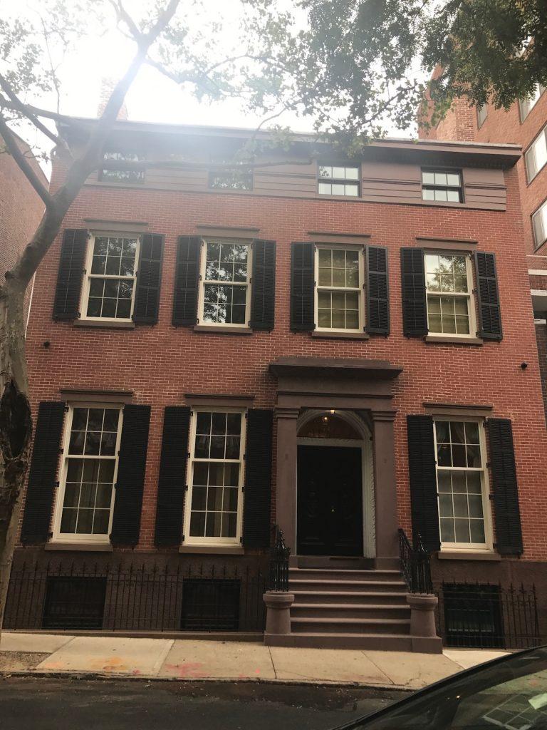 Capote House Brooklyn