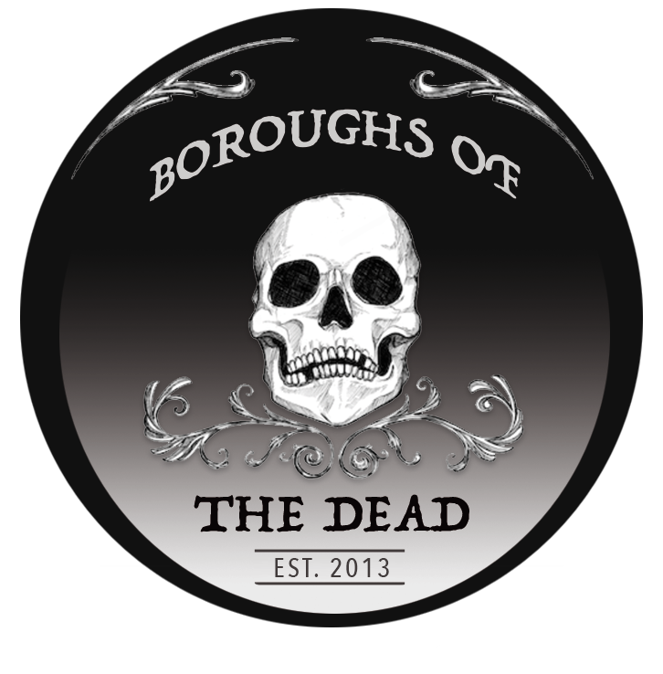 Boroughs of the Dead